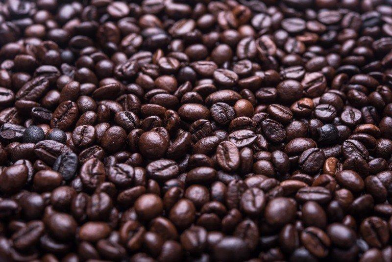 Café Black Stone coffee