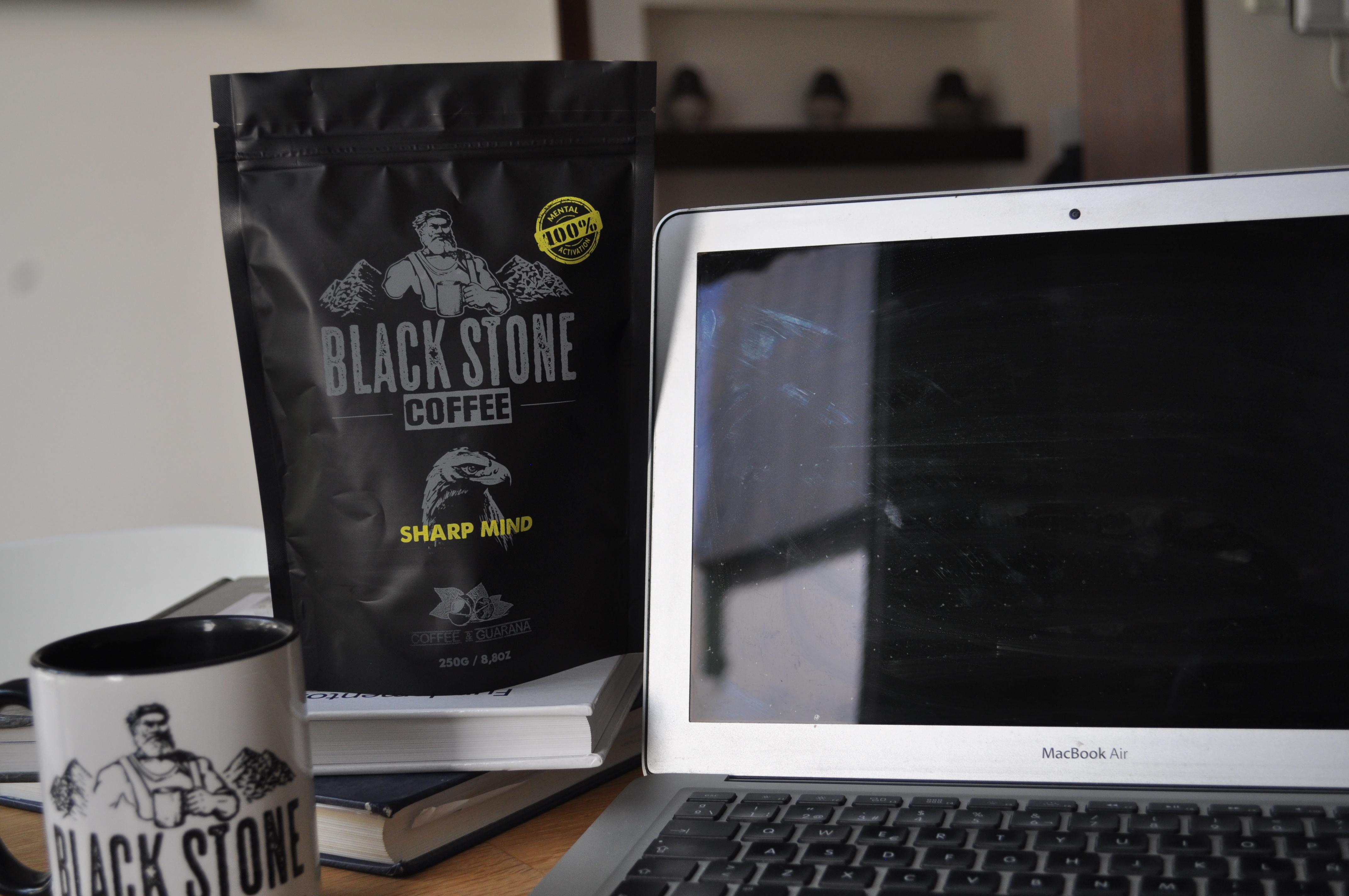 Black Stone Coffee