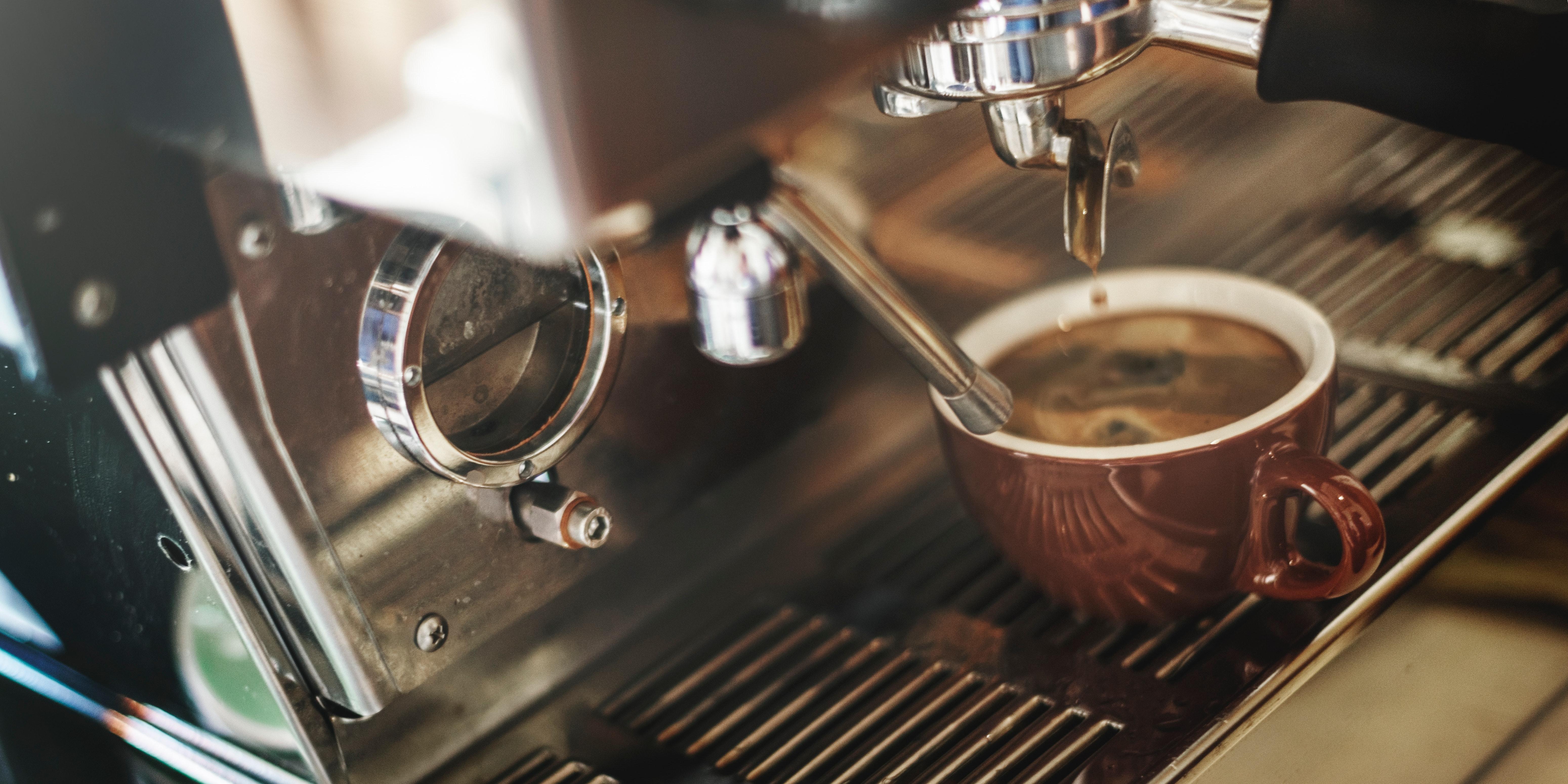 cafeterías del mundo