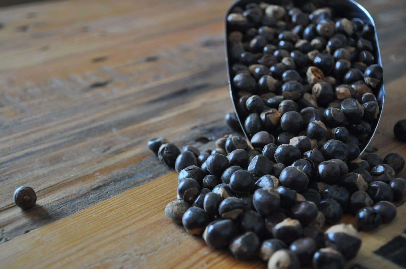 Semillas de guaraná de Black Stone Coffee