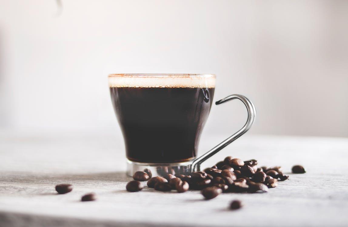 Conservar café hecho