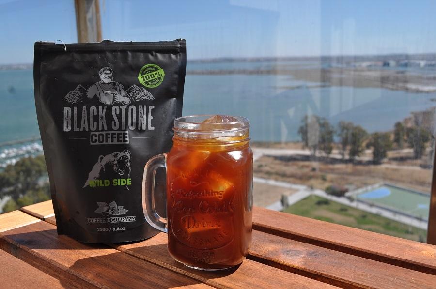 Black Stone Coffee verano